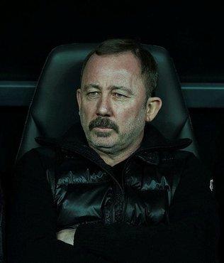 Sergen Yalçın'ın dikkatini çekti! Beşiktaş'ta Michael Lang sürprizi