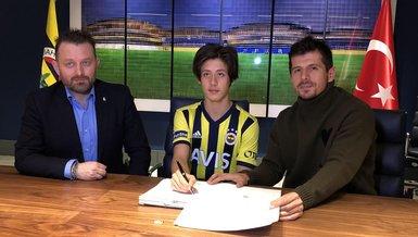 Son dakika FB haberleri | Fenerbahçe'de Arda Güler sürprizi! Ömer Faruk Beyaz...