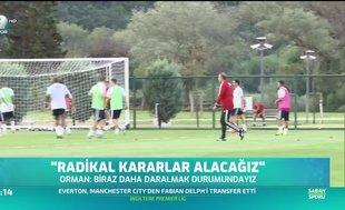 Beşiktaş'ta forma sponsorluğu yenilendi