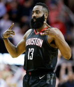 James Harden'dan 47 sayı