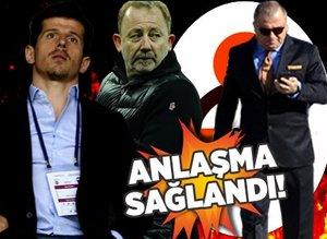 Son dakika transfer haberleri: Fenerbahçe ve Beşiktaş peşindeydi! Galatasaray o isimle el sıkıştı