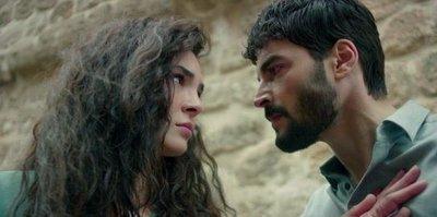 Hercai 10. yeni bölümde Reyyan Miran'ı affedecek mi?