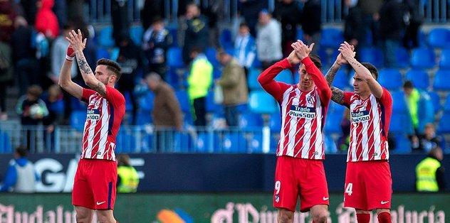 Atletico Madrid'in yüzde 17'si satıldı!
