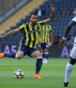 Mehmet Topal ve Umutcan birlikte sahada