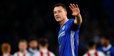 Kaptan Chelsea'den ayrılıyor