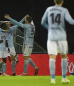 Celta Vigo Sevilla'yı Okay'ın asistiyle yıktı!