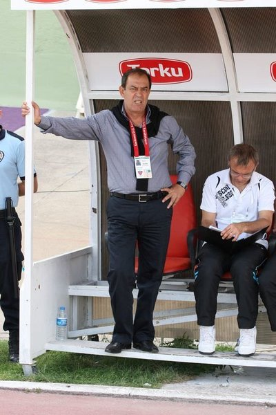Konyaspor - Karabükspor (Spor Toto Süper Lig 6. hafta mücadelesi)