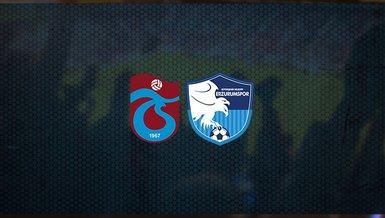 Trabzonspor - BB Erzurumspor maçı ne zaman, saat kaçta ve hangi kanalda  canlı yayınlanacak? | Süper Lig