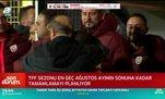 Galatasaray'dan yerli harekatı