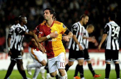 Manisaspor - Galatasaray (Spor Toto Süper Lig 29. hafta mücadelesi)