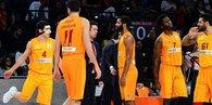 Türkiye basketbol liglerinde sonuçlar