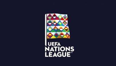 UEFA Uluslar Ligi'nde dev maçlar! İtalya, İngiltere ve Fransa...