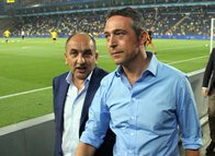 Fenerbahçe yönetimi yıldız oyuncu için harekete geçti