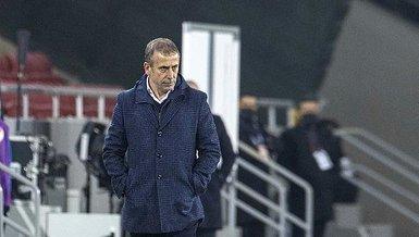 Son dakika spor haberi: Trabzonspor Sivasspor deplasmanına çıkıyor! Hedef 3 puan...