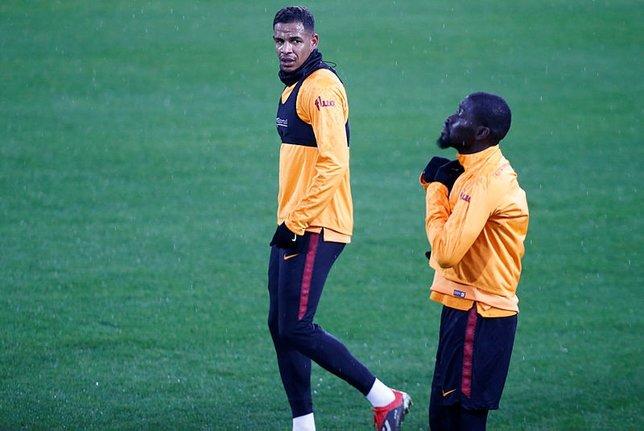 PSGnin istediği Fernando: Kalmak istiyorum