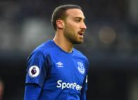 Everton Cenk Tosun'la ilgili kararı verdi!