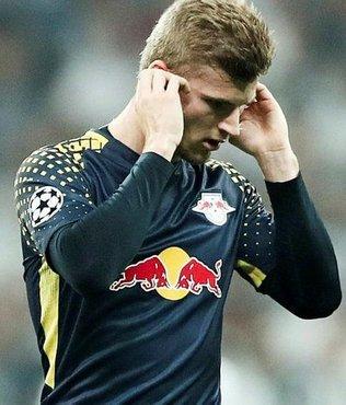 Beşiktaş'tan Bayern'e jet cevap