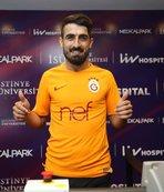 G.Saray transferi KAP'a bildirdi! 2 milyon TL...