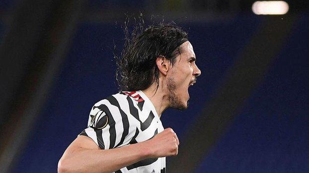 Roma Manchester United 3-2 (MAÇ SONUCU - ÖZET) #