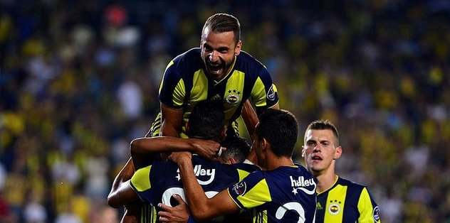 Fenerbahçe, evinde Bursaspor'u 2-1 mağlup etti! | ÖZET