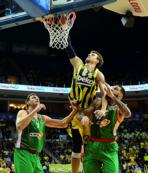 Fenerbahçe Beko Khimki'ye konuk oluyor