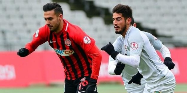 Süper Lig özeti (01.07.19)