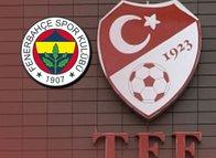 TFF'den Fenerbahçe'ye ceza gelecek mi? İşte yanıtı...