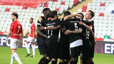 Sivasspor yenilmezlik serisi 10 maça yükselti