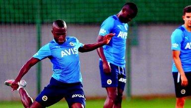 Son dakika spor haberi: Fenerbahçe'de Valencia döndü