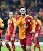 Galatasaray'da şok gelişme! İdmanı yarıda bıraktı