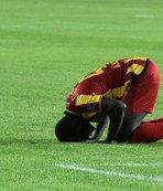 Yeni Malatyaspor'da 10 futbolcunun sözleşmesi bitti