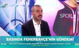Fenerbahçe'den Pedro bombası