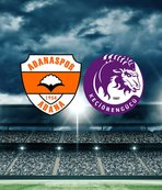 Adana Demirspor-Akhisarspor maçı saat kaçta? Hangi kanalda?