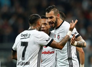 Golden sonra hararetli tartışma! Quaresma ve Negredo...