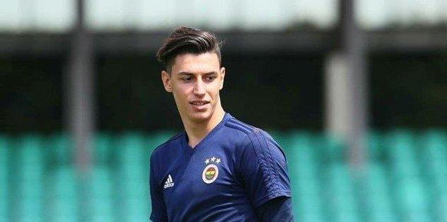Fenerbahçe'de flaş Berke Özer gelişmesi! Geri dönmüyor - tam -