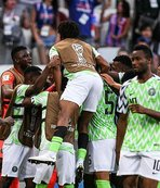 Babangida'nın Nijerya'ya güveni tam