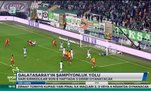 Galatasaray'ı bekleyen zorlu fikstür