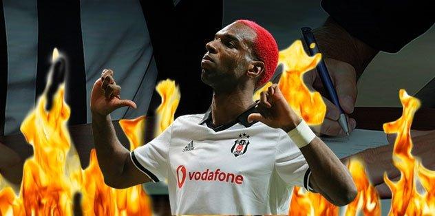 Ryan Babel'in Galatasaray'a maliyeti belli oldu!