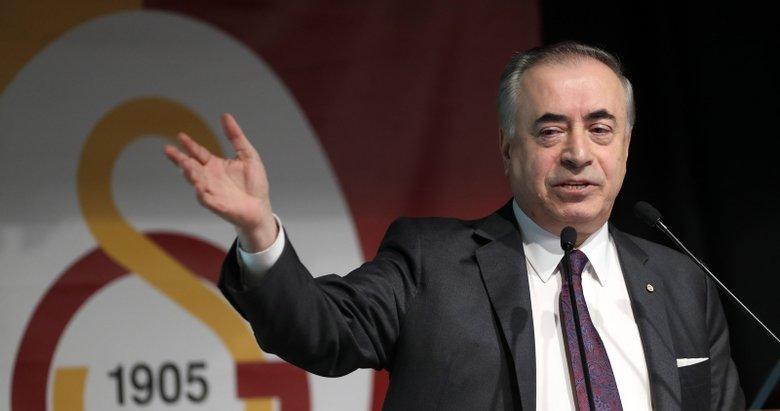 Galatasaray'dan TFF'ye flaş talep!
