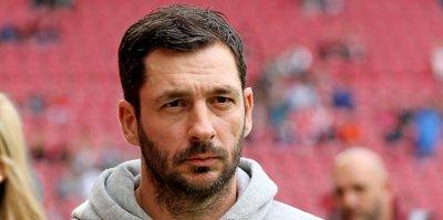 Mainz'de teknik direktör Sandro Schwarz'la yollar ayrıldı