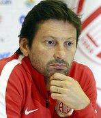 Antalyaspor'dan teşekkür açıklaması