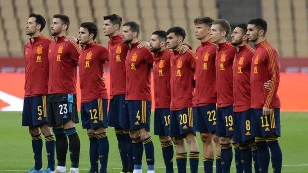 İspanya Milli Takımı'nda ikinci corona virüsü vakası! Diego Llorente...