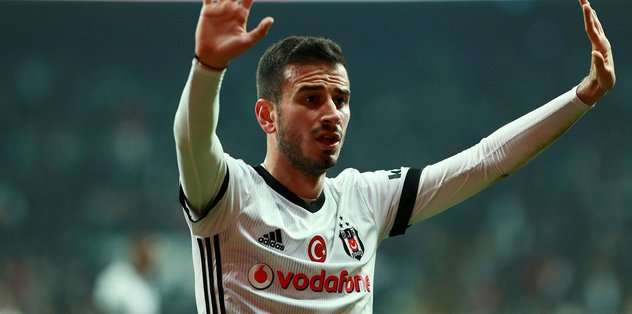 Beşiktaş Süper Lig'de tek