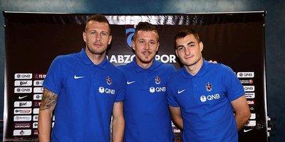 Trabzonspor'da sakatlar yetişmiyor