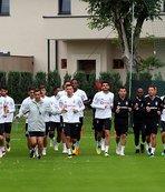 Beşiktaş'ın rakibi Shakhtar Donetsk