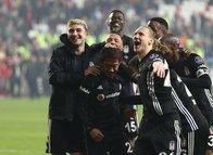 Spor yazarları Antalyaspor - Beşiktaş maçını yazdı