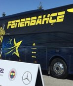 Mercedes'ten yeni otobüs