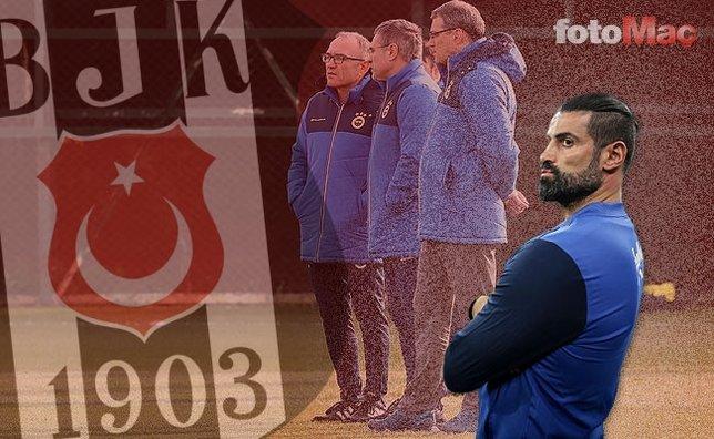 Fenerbahçe'de Beşiktaş derbisi için büyük hazırlık! Volkan Demirel...