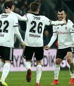 Beşiktaşlı yıldız kafa karıştırdı: Dönüyor muyuz?