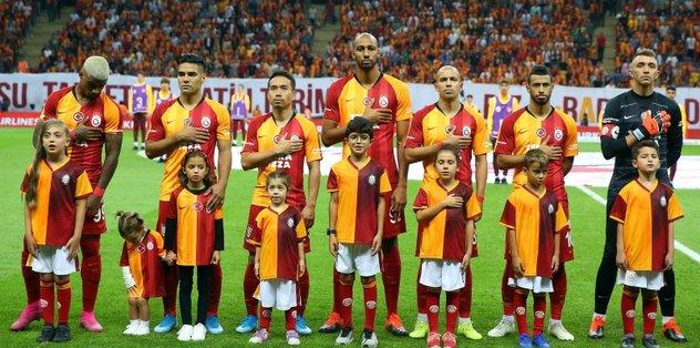 Galatasaray'ın deplasmanda kayıpları artıyor